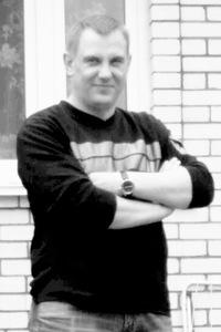Сергей Бабенко