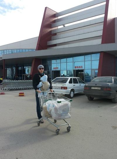 Ара Аронидзе, 20 сентября , Екатеринбург, id145731569