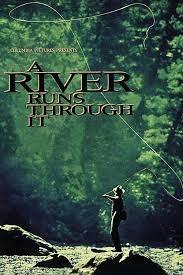 Där floden flyter fram (1992)