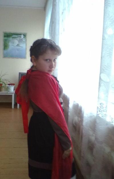 Алина Коваленко, 20 июня , Ровно, id157763224