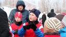 Зимний Фестиваль Футбола Метеор Олимп 08 2 3 13 01 2019