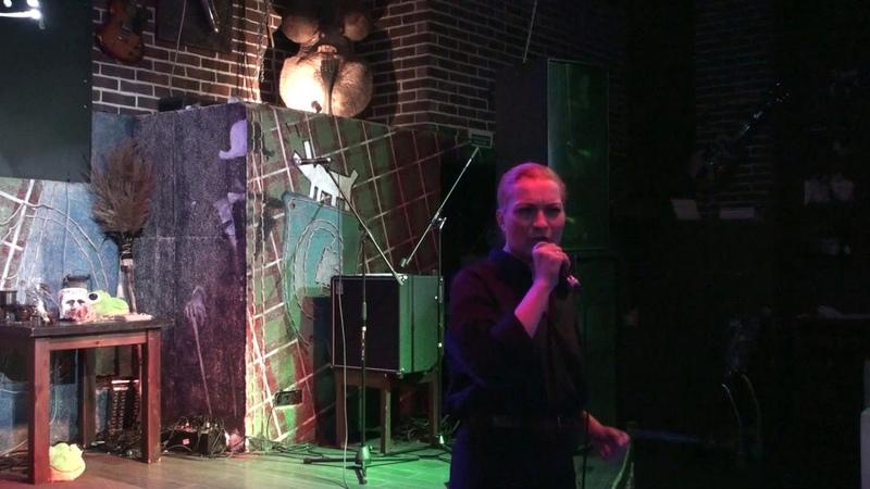 Екатерина Медведева - Верю в любовь - Elton John - Believe