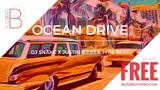 Instrumental Beat - Ocean Drive (Prod. Kinky Dada)