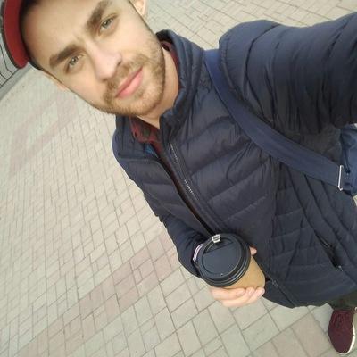 Денис Москалев
