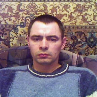 Сергей Михаденок, 12 июля 1973, Могилев, id184030243