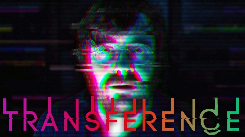 THE DEMON LINGERS | Transference - Part 1