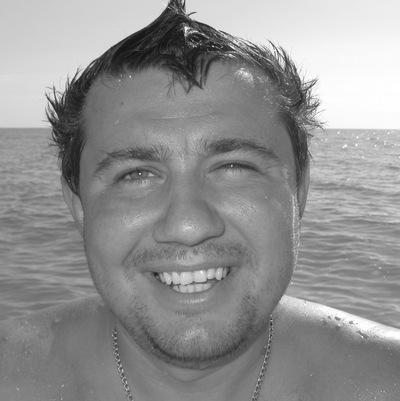 Дима Винниченко, 24 февраля 1985, Кривой Рог, id20278242