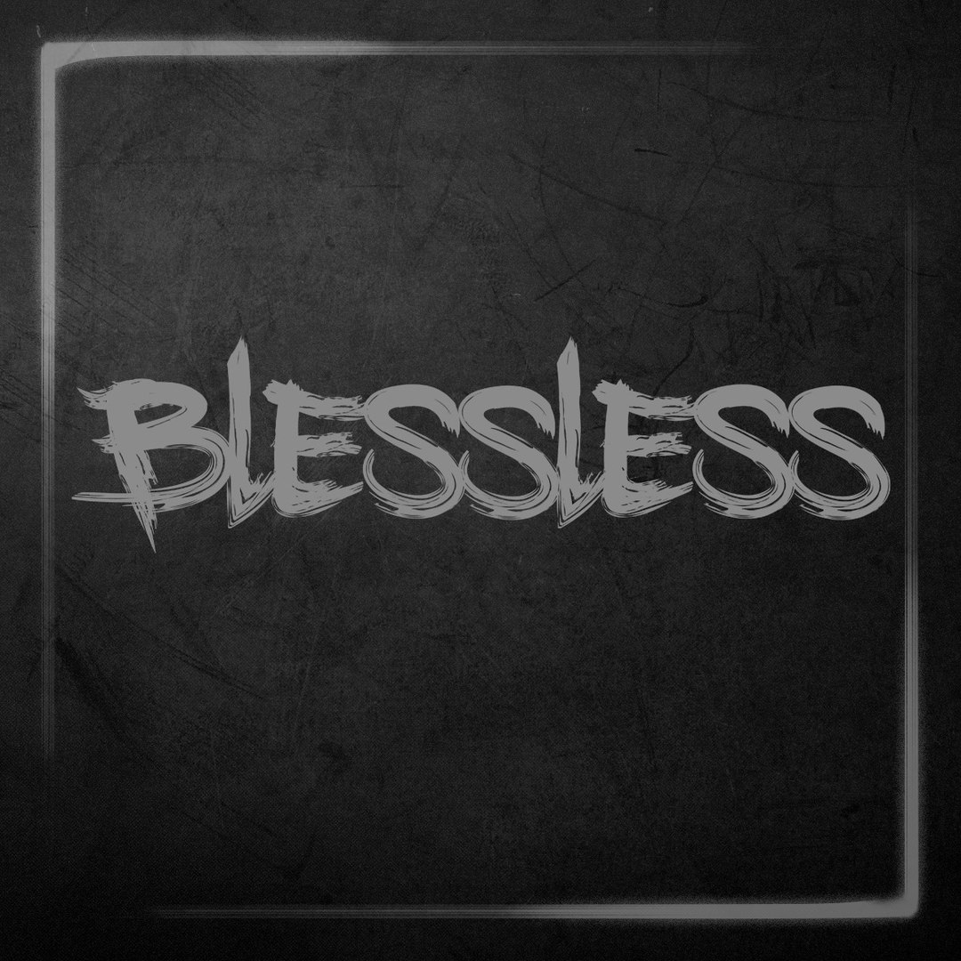 Blessless - Devil's Breath [EP] (2015)