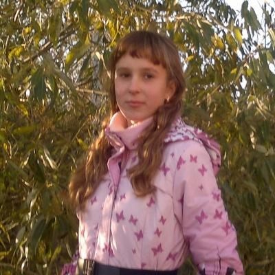 Арина Барышникова, 23 октября , Долгопрудный, id219053531