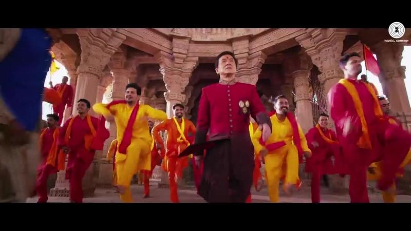 Goosebump _ Kung Fu Yoga _ Jackie Chan, Sonu Sood, Disha Patani Amyra Dastur _ Fazilpuria _ Rossh .mp4