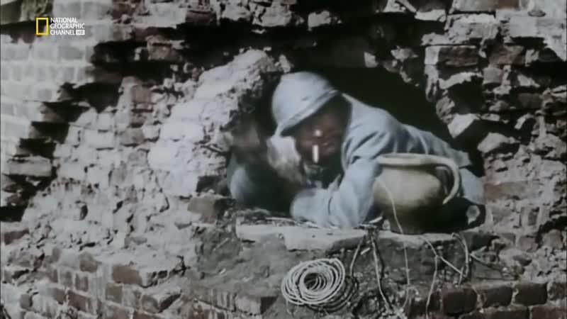 Апокалипсис- Первая мировая война ( часть 3 ) - Ад