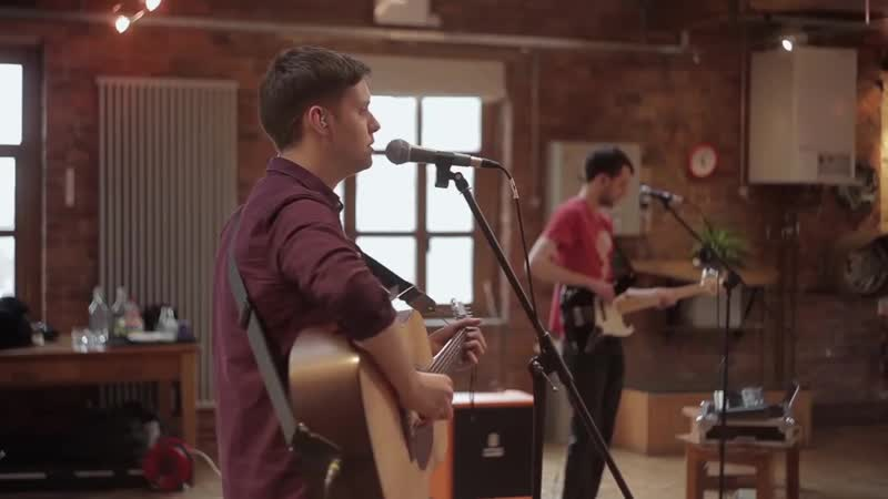 Rivers Robots – «Lead Me Father» (Live at the Mill)