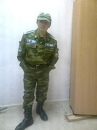 Лёха Чесноков, 19 апреля 1996, Солнцево, id185443732