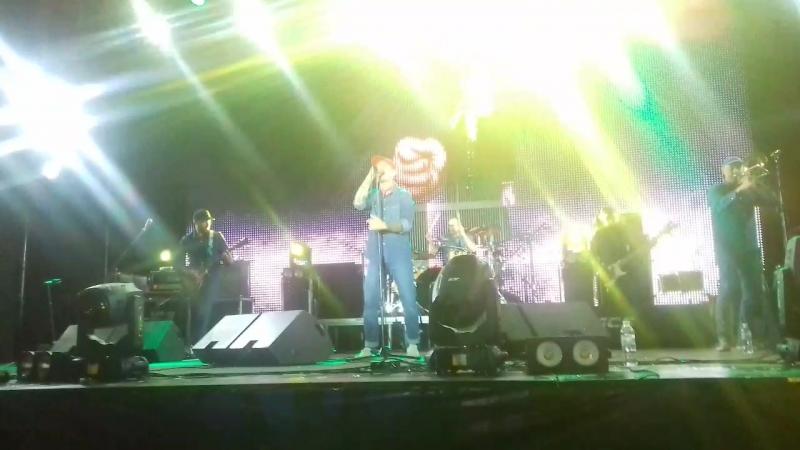 Ляпис-98 - Ты кинула (Live in Kherson 15.09.2018)