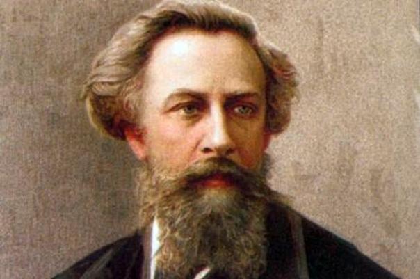 День памяти.Алексей Константинович Толстой
