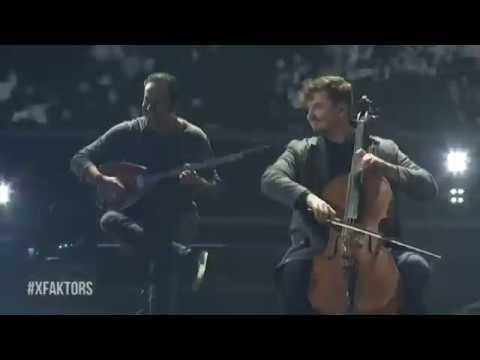 DAGAMBA. Когда ты фанат Рамштайн, но родители отдали на виолончель