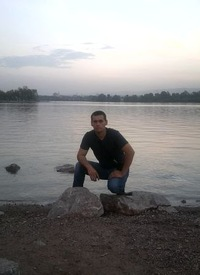 Вячеслав Крутиков, 2 августа 1991, Красноярск, id163970035