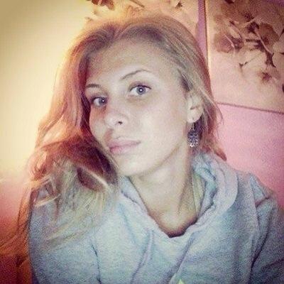 Люба Гридасова, 6 августа , Москва, id135449