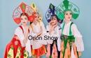 Irene Glamourchik-Oriondanceshow фото #3