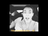 Odette Annable Driving to Vancouver to shoot in season three Supergirl