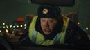 САШАТАНЯ Полицейский на капоте
