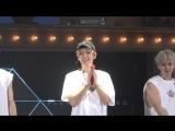 FANCAM 180512 `Magical Circus` in Yokohama D-2 @ EXO-CBX's Baekhyun - In This World