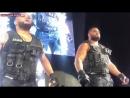 Хаус-шоу RAW в Лексингтоне, Кентукки (21.07.18)