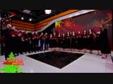 Хор студентов СКГМИ - Carol of the bells
