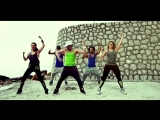 Ay Ay Ay Zumba Z-Event Chorégraphie officielle EL CHEVO