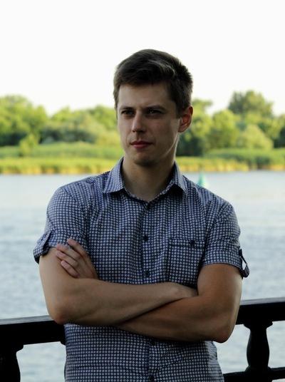 Игорь Фомин, 5 мая , Ростов-на-Дону, id41565991