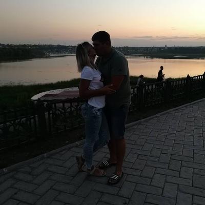 Мария Крюкова