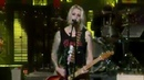 Brody Dalle ★ Don't Mess With Me Live