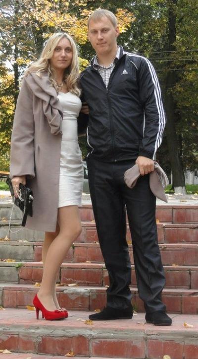 Анютка Матвеева, 30 декабря 1988, Боровичи, id391580