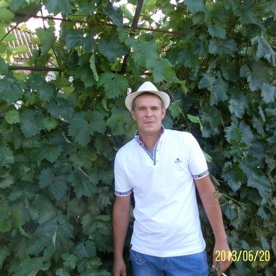 Серёжа Голованев, 20 сентября 1986, Ставрополь, id209048056