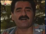 Ibrahim Tatlises  Bir Başka Gece TRT 1992