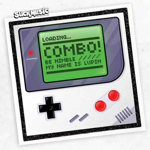 COMBO! альбом Be Nimble