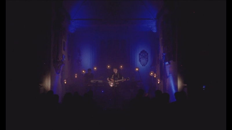 Plested Habits Live at St Pancras Old Church