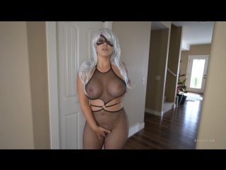 Bryci (blackest cat oral creampie)[2018, big tits, boots, cosplay, cum shot, dirty talk, exclusive, facial, fetish, oral,1080p]