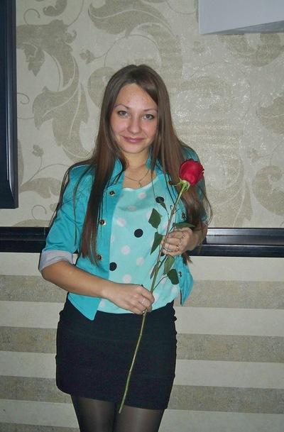 Светлана Ефимова, 8 июля 1989, Ульяновск, id62220468