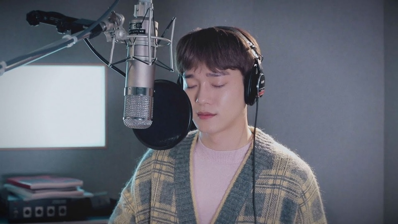 벚꽃연가 - 첸 (CHEN) │ 백일의 낭군님 OST