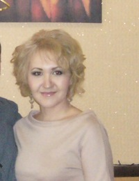 Алия Амирова, 25 сентября 1984, Казань, id92958677