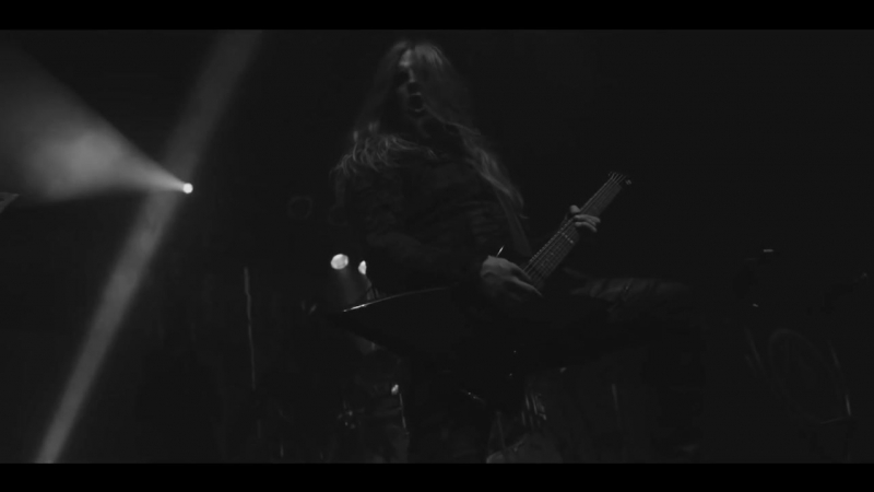 Behemoth - Messe Noire (2018) (Blackened Death Metal).mp4