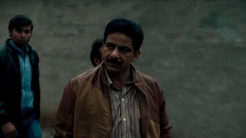 Преступление в Дели (Delhi Crime, 2019, Netflix) - трейлер с русскими субтитрами. Всё о сериале - kinorium.com