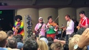 I Think Ur a Contra - Vampire Weekend - Live at Libbey Bowl June 17 2018