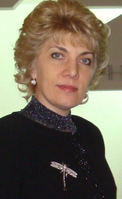 Ирина Видина, 14 ноября 1966, Саратов, id201703471