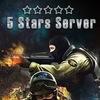 Five Stars Server [UA] (Counter-Strike 1.6)