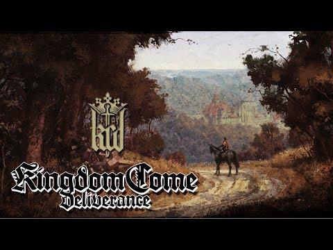 Я хочу лошадку :D [Kingdom Come: Deliverance 4/1]