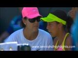 Мэдисон Киз 2 - 0 Клара Коукалова | Indian Wells 2015