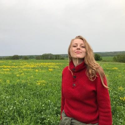 Дарья Кореневская