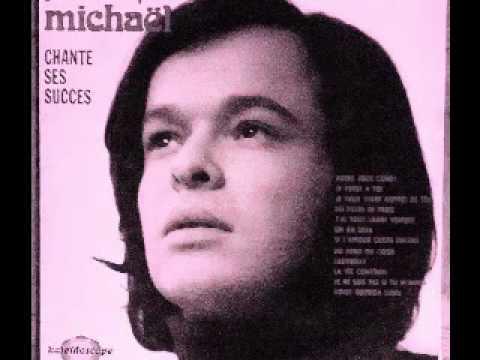 Jean-François Michaël - La Vie Continue - 1970